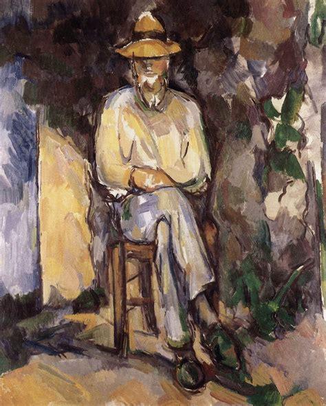 Paul The Gardener by The Gardener Paul C 233 Zanne Biblio