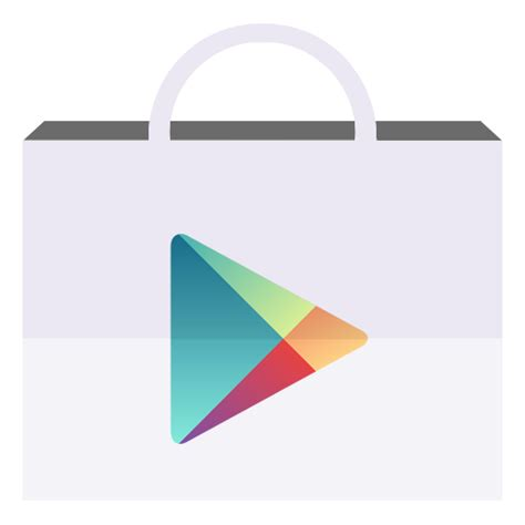 android play store play store icon android l iconset dtafalonso