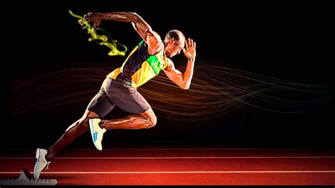 running man android wallpaper usain bolt wallpapers wallpaper cave