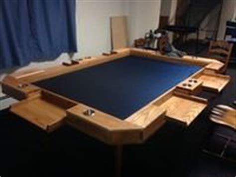 diy gaming table plans mini table boards on wargaming