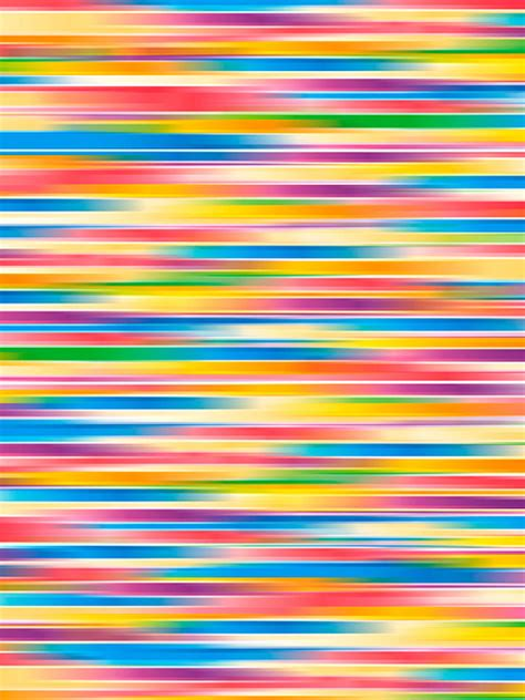 multi colored walls multi colored stripes canvas wall art contemporary artwork