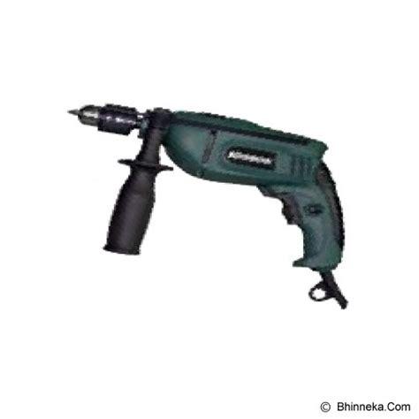 Mesin Bor Impact jual krisbow impact drill kw0701000 murah bhinneka