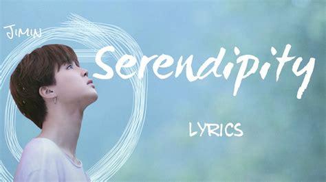Download Mp3 Bts Intro Serendipity | bts jimin intro serendipity hanromeng lyrics mp3 6 82 mb