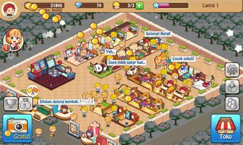 cara bermain home design story tips dan trik bermain game happy mall story gamers amatir