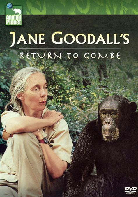 biography book about jane goodall jane goodall s return to gombe 2003 synopsis