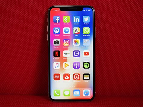 x iphone apple iphone x review stuff