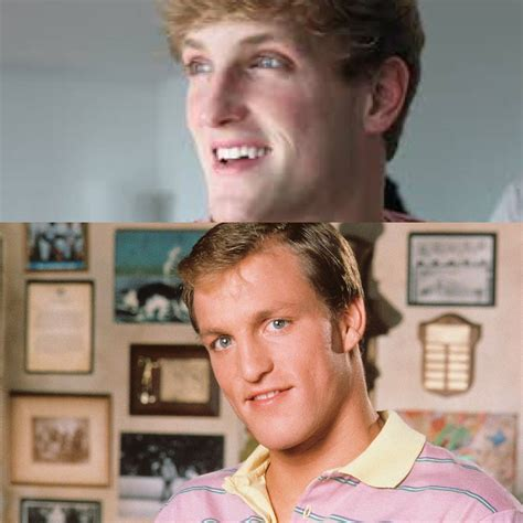 woody harrelson looks like owen wilson chase on twitter quot it hit me woody harrelson is logan