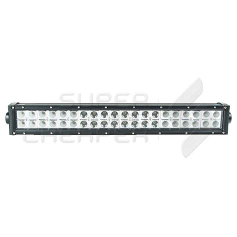 24 Inch 120w Cree Led Work Light Bar Flood Offroad Ute 24 Inch Led Light Bar