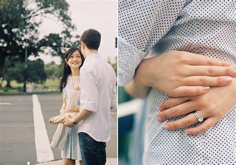 Wedding Anniversary Ideas Sydney by Sydney Australia 1st Anniversary Shoot Engagements 100