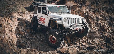 psc motorsports  jeep wrangler unlimited jl video