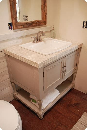 How To Build A Bathroom Vanity Botb 6 5 11 Centsational