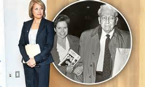 katie couric father katie couric in mourning after her father dies at 90