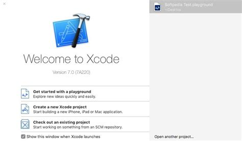 game tutorial xcode 7 xcode validation tutorial published by apple