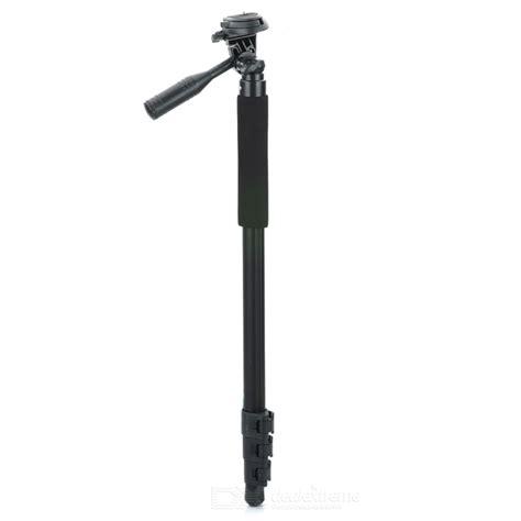 Monopod Nikon portable universal aluminum alloy monopod for dslr canon