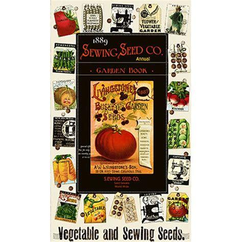 sewing seeds ii