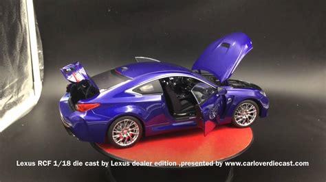 lexus rcf blue lexus rcf blue