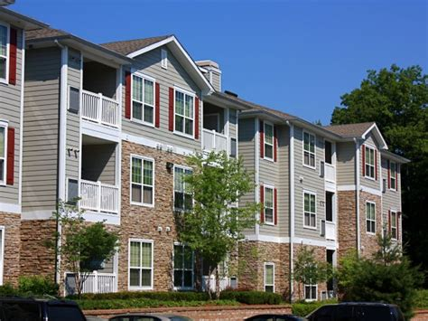 Apartment Communities Ma Lincoln Property Company