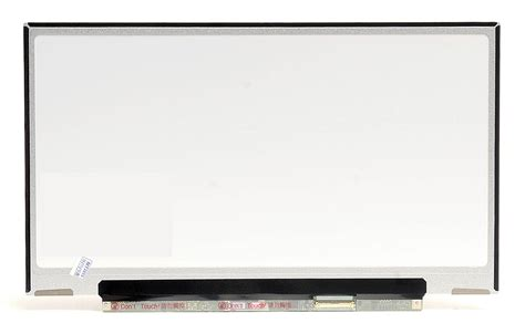Lcd 13 3 Led 13 3 Wxga Led Slim 40 Pin Slot Kanan No Kuping toshiba satellite l835 series 13 3 quot wxga hd slim lcd led display screen ebay