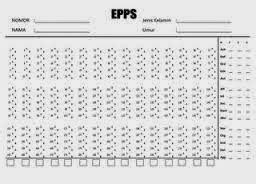 surya bina mitra test logika aritmatika surya bina mitra test edwards personal preference