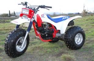 Honda 200x 3 Wheeler Trx250r Collection On Ebay