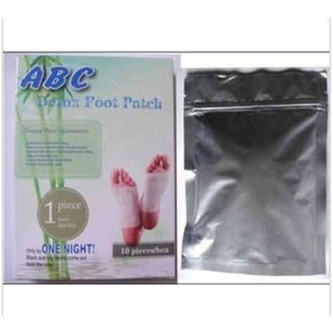 Abc Detox Foot Patch discount china wholesale abc detox slim foot patch