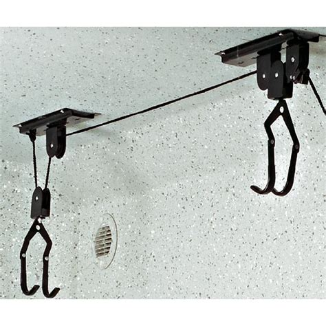 Bike Lift Ceiling Mount by Eufab Deckenlift F 252 R Fahrr 228 Der Ceiling Mount Bike Lift