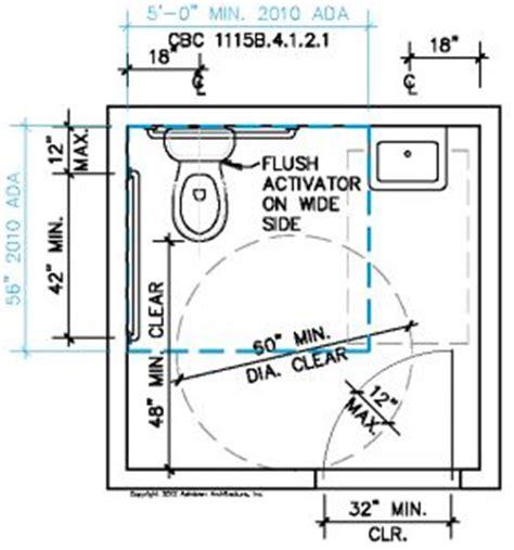 ada bathroom stall   ADA Bathroom Compliance Information