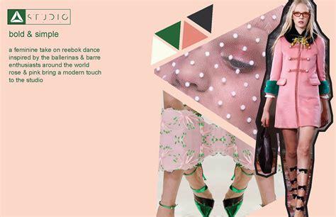 fashion design apprenticeships reebok apprentice project studio on scad portfolios