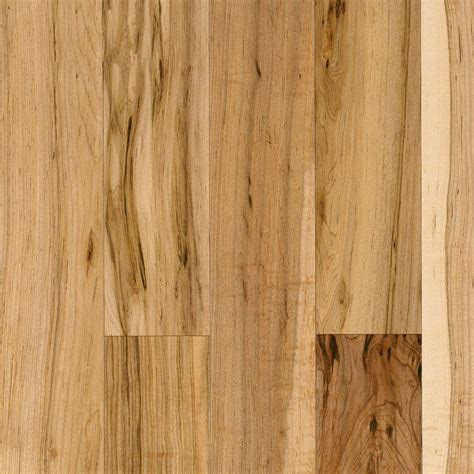 bruce cherry light bronze performance hardwood flooring 5 in x 7 in take home sle br