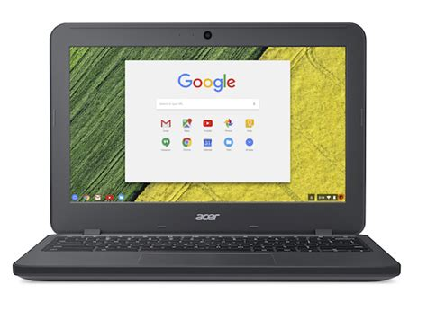 acer unveils rugged chromebook 11 n7 c731 laptop for