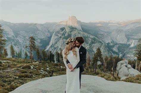 25  best ideas about Yosemite Wedding on Pinterest