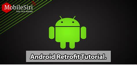 Android Studio Retrofit Tutorial | how to use retrofit in android android studio tutorial