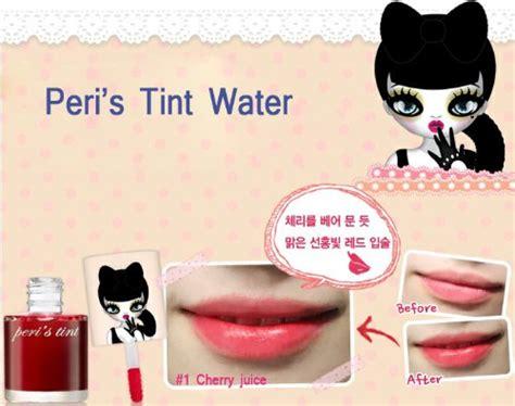Peri S Water Tint Peripera peripera peri s tint water lip balm orange juice 0 22 fluid ounce health personal care