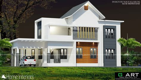 1800 square floor 4 bhk modern home design 1800 square floor 4 bhk modern home designs