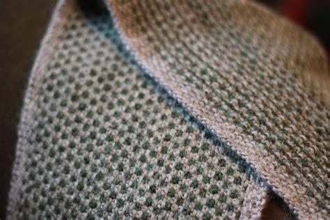linen stitch knitting pin by janne ettwig on diy