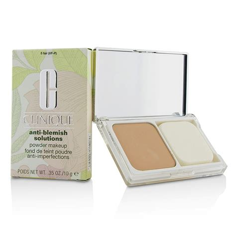 Clinique Powder clinique anti blemish solutions powder makeup 05 fair