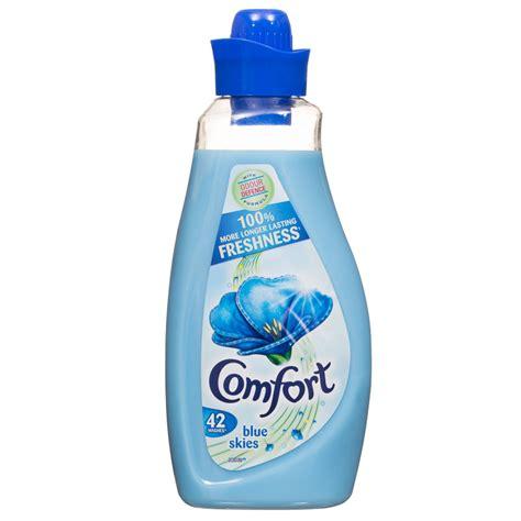 bm comfort blue skies fabric conditioner   bm