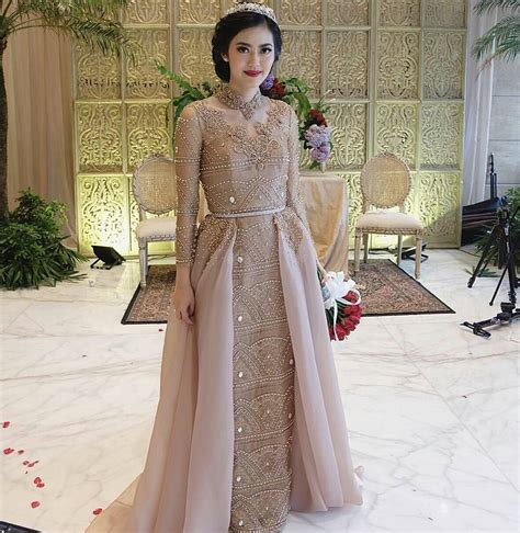 model kebaya baju pengantin terbaru related keywords suggestions