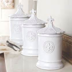 fleur de lis kitchen canisters kitchen canisters and canister sets touch of class