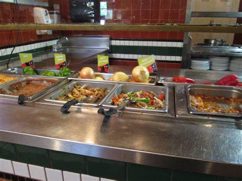 El Torito Lunch Buffet Menu Lunch Buffet Yelp