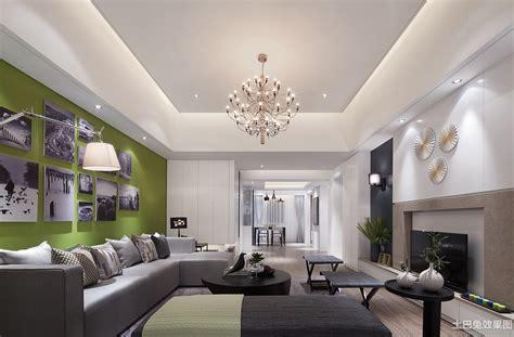 ceiling decor ideas australia 装修样板间客厅吊顶效果图 土巴兔装修效果图