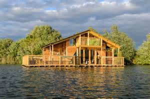 Cabin For You by The Raft At Chigborough Canopy