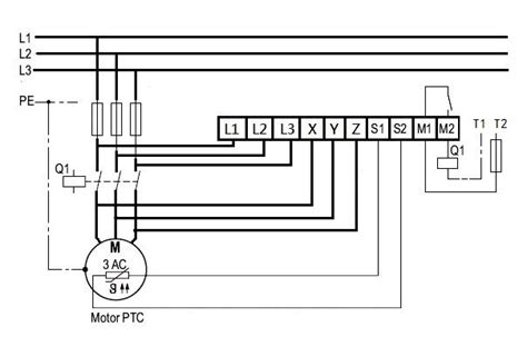 bitzer compressor protection module wiring diagrams