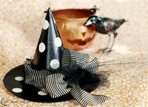 witch hat crafts for 12 easy diy crafts home stories a to z