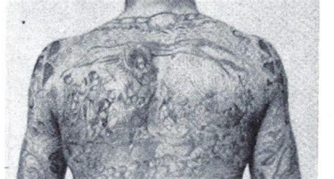tattoo history articles electric tattoo machine history