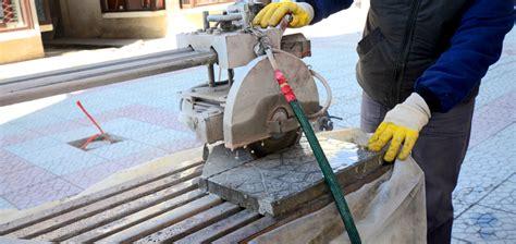 granitplatten schneiden terrassenplatten schneiden 187 schritt f 252 r schritt
