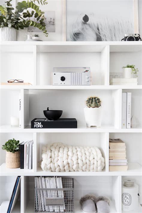 white box shelves sterjovski s black and white space