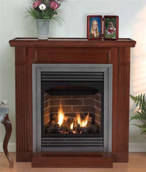 Vent Free Gas Fireplace Installation by Vent Free Gas Fireplace Installation Fireplaces