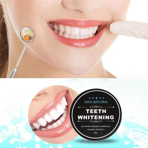teeth whitening scaling powder oral hygiene cleaning