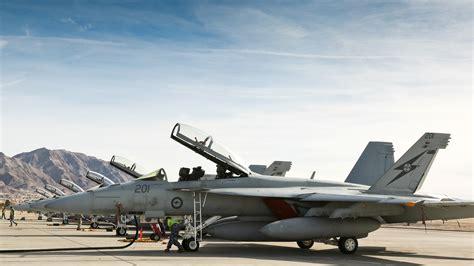 australian airforce alert 5 187 raaf at red flag 16 1 military aviation news